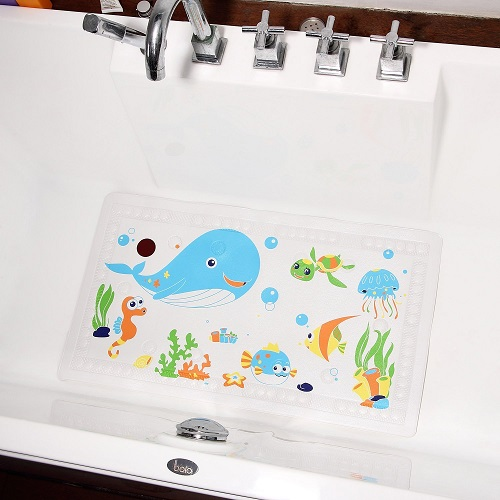 Parent S Guide To The Best Bath Mats For Kids
