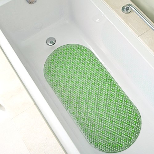 Bath mats prevent from serious injuries   The main benefit of a bath mat is  safety  As babies are children are prone to slipping on these surfaces. Parent s Guide to The Best Bath Mats For Kids   KeplerBrands com